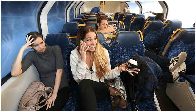 5 Kind of People You Definitely Don't Want To Travel With