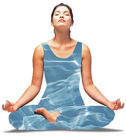 Exercice de relaxation