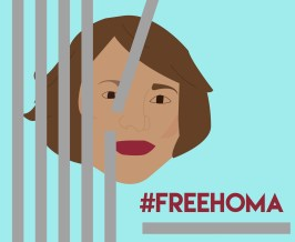 #FreeHoma
