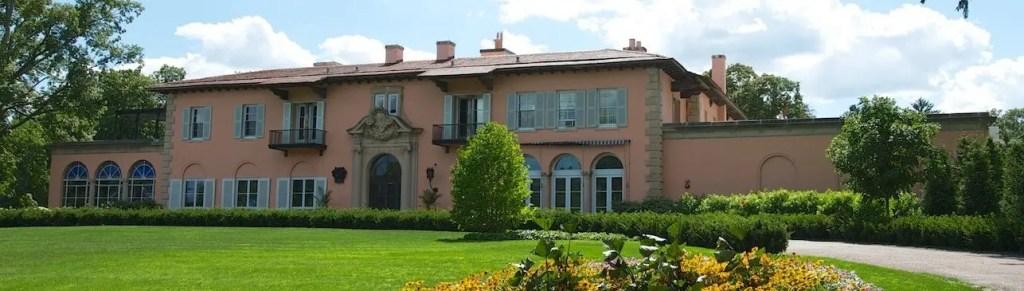 Cuneo Mansion