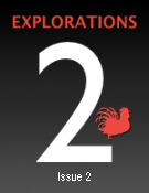 Explorations Volume 2 Issue 2