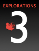 Explorations Volume 3