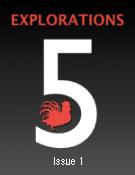 Explorations Volume 5 Issue 1