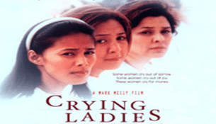 Crying Ladies image