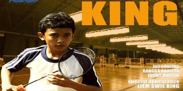 King image