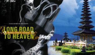 Long road to heaven image