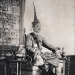 Last Century of Lao Royalty, The: A Documentary History