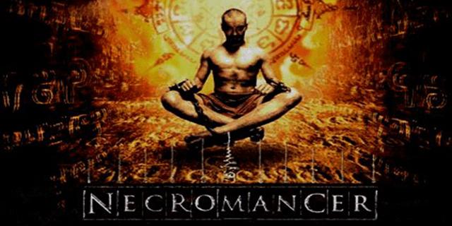 Necromancer image