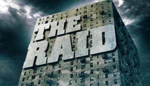 The Raid image