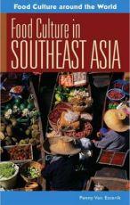 Food culture SE Asia - Esterik