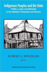 Winzeler - Indigenous peoples and the State