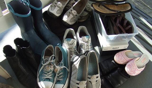 final shoes
