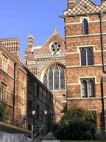 Keble College