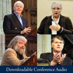 Individual Downloadable Conference Audio Recordings - MP3