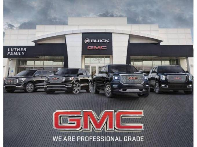 Luther Family Buick Gmc   Fargo  ND   Cars com