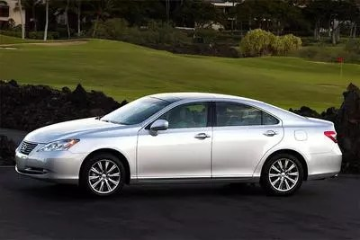 Used Cars for Sale in Woodbine  NJ   Cars com Used 2007 Lexus ES 350