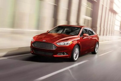 2015 Ford Fusion Specs, Pictures, Trims, Colors || Cars.com