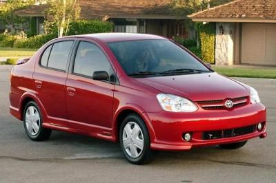 2005 Toyota ECHO Specs, Pictures, Trims, Colors || Cars.com