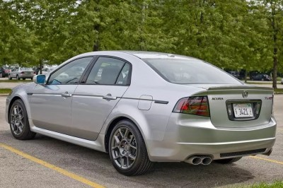 2008 Acura TL Reviews, Specs and Prices | Cars.com