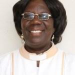 Mama Chaplain