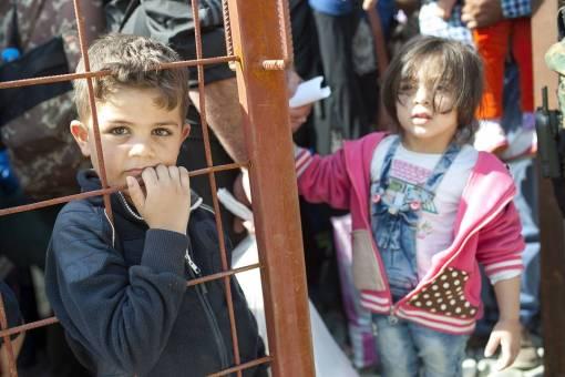 #WithRefugees, Giornata Mondiale del rifugiato