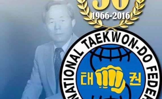 50 Years ITF