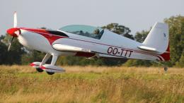 Avion de acrobație Extra 200