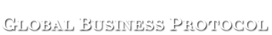 The Center for Global Business Protocol