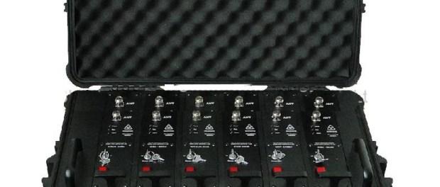 Disturbatore Bomb Jammer cellulari