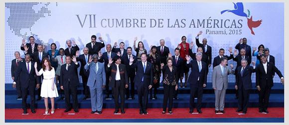Cumbre de las Americas2