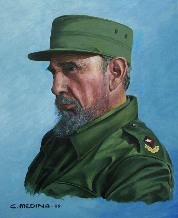 Carlos Medina-Fidel