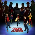 Young Justice The Animated Series