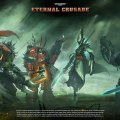 Eternal Crusade WH40K