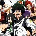 My Hero Academia III