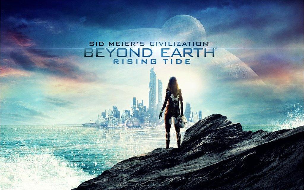 Beyond Earth Rising Tide