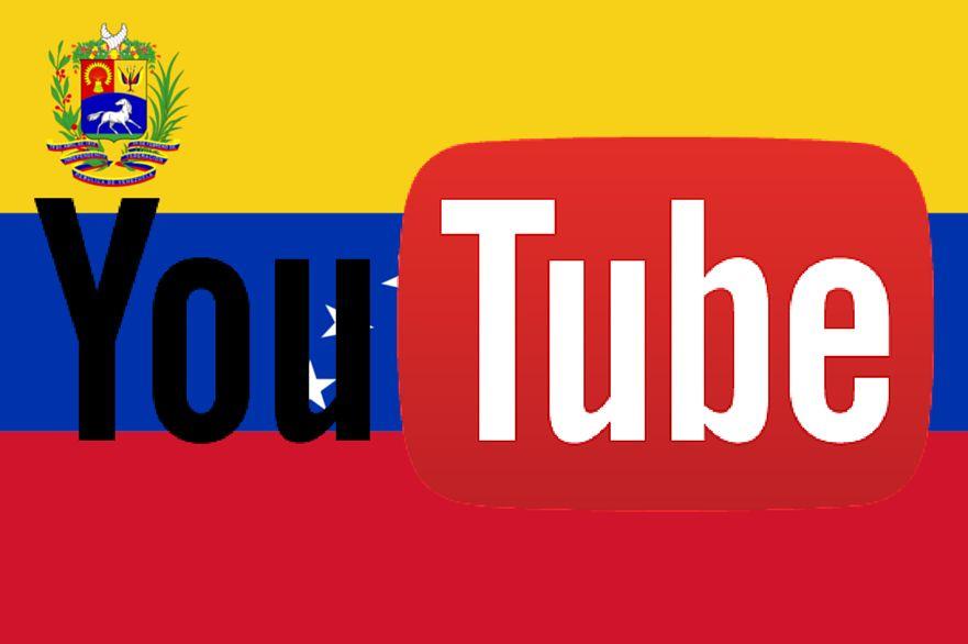 YouTube Venezuela