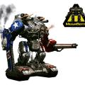 Mega Bots MkII