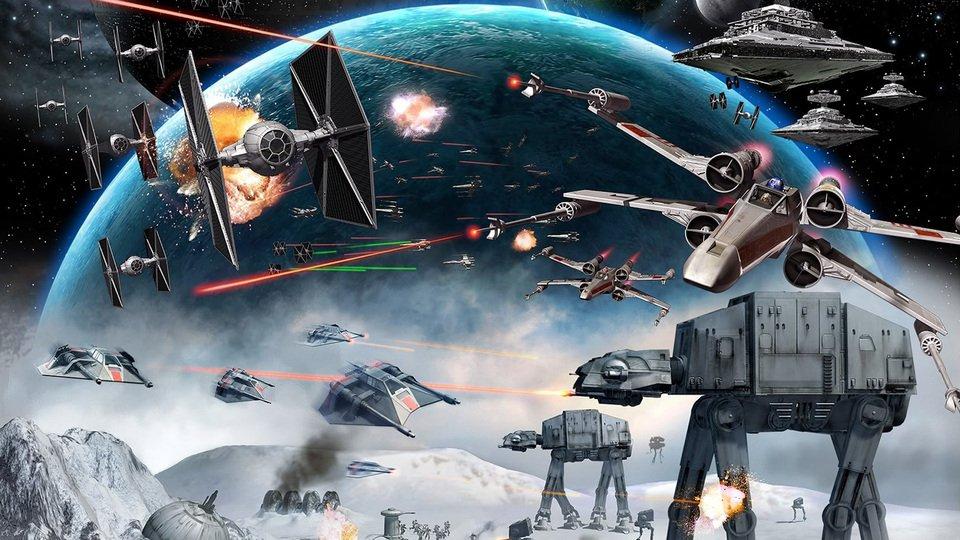 Star Wars Hoth