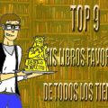 Geek Furioso Top 9