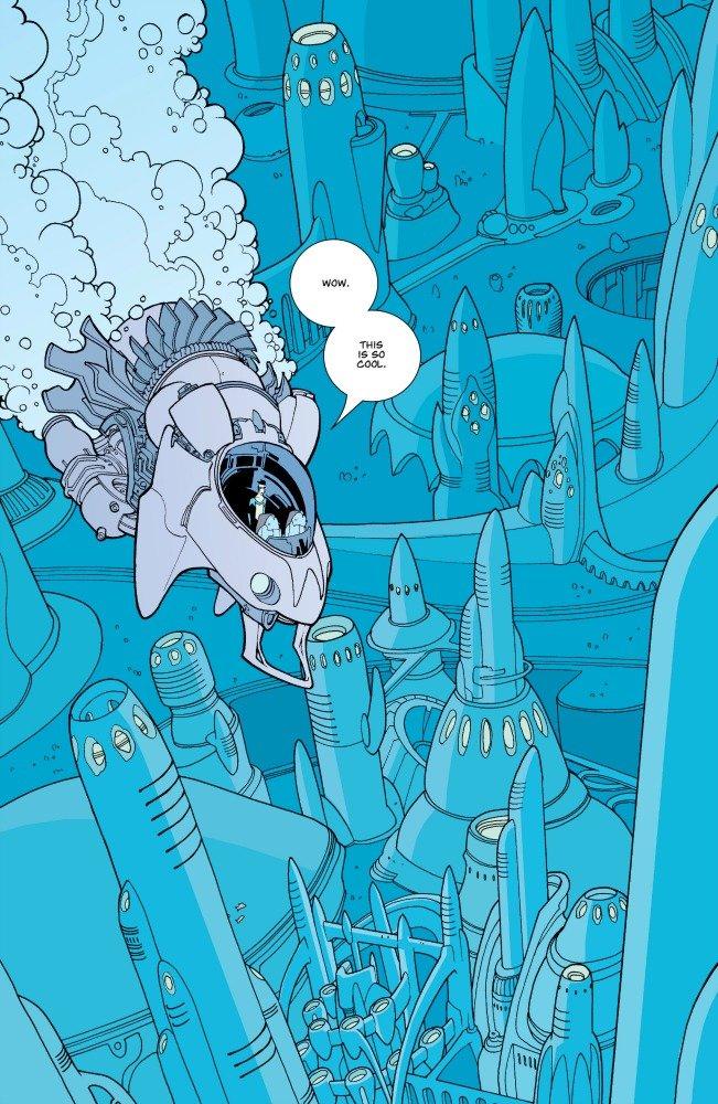 Invincible 015 Atlantis