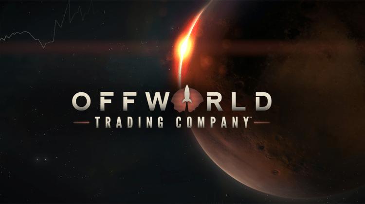 Off World Trading Company