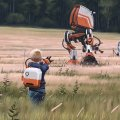 Tales from the Loop Simon Stålenhag