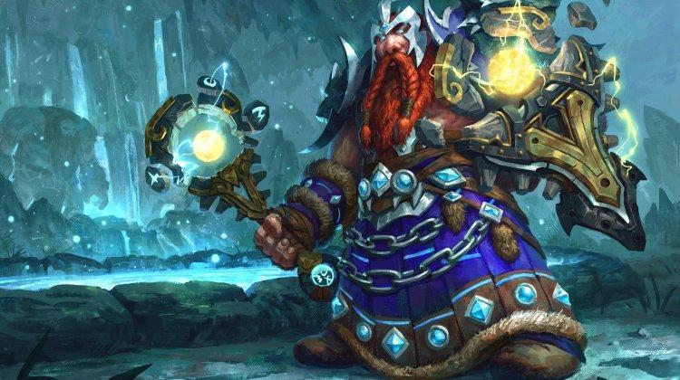 veli-nystrom-wow-dwarf-shaman-deviantart-velinystrom