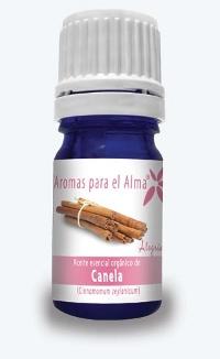 Canela en Aromaterapia