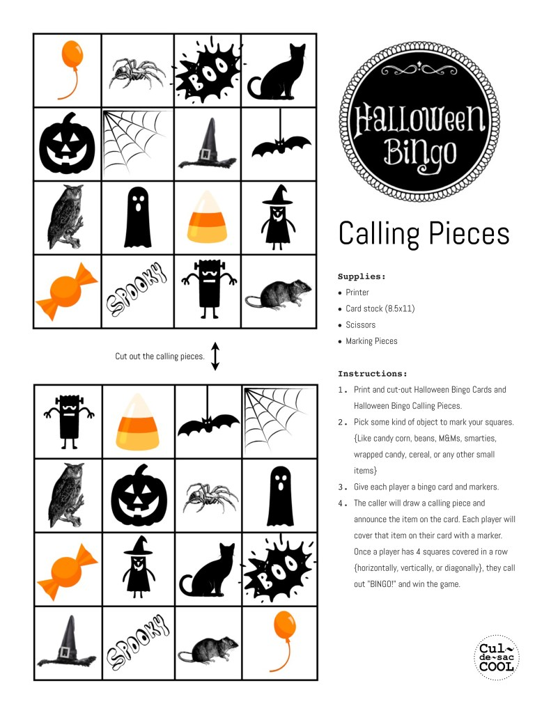 12 coolest halloween school party games for Halloween party games for preschoolers