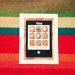 DIY Printable Father's Day Coupon Card–'iDad'