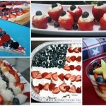 5 Super Easy 4th of July Desserts