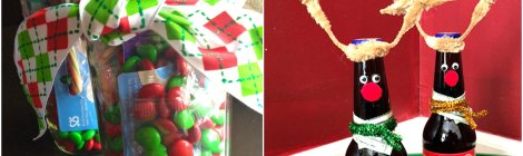 DIY Creative Holiday Gift Card or Cash Gifts for Teens