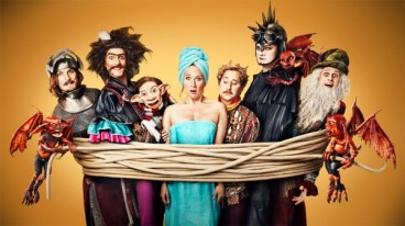 Yonderland - Up the Workers