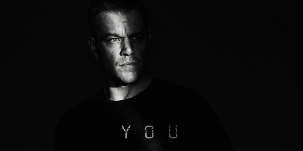 Jason Bourne supera le aspettative al box-office mondiale